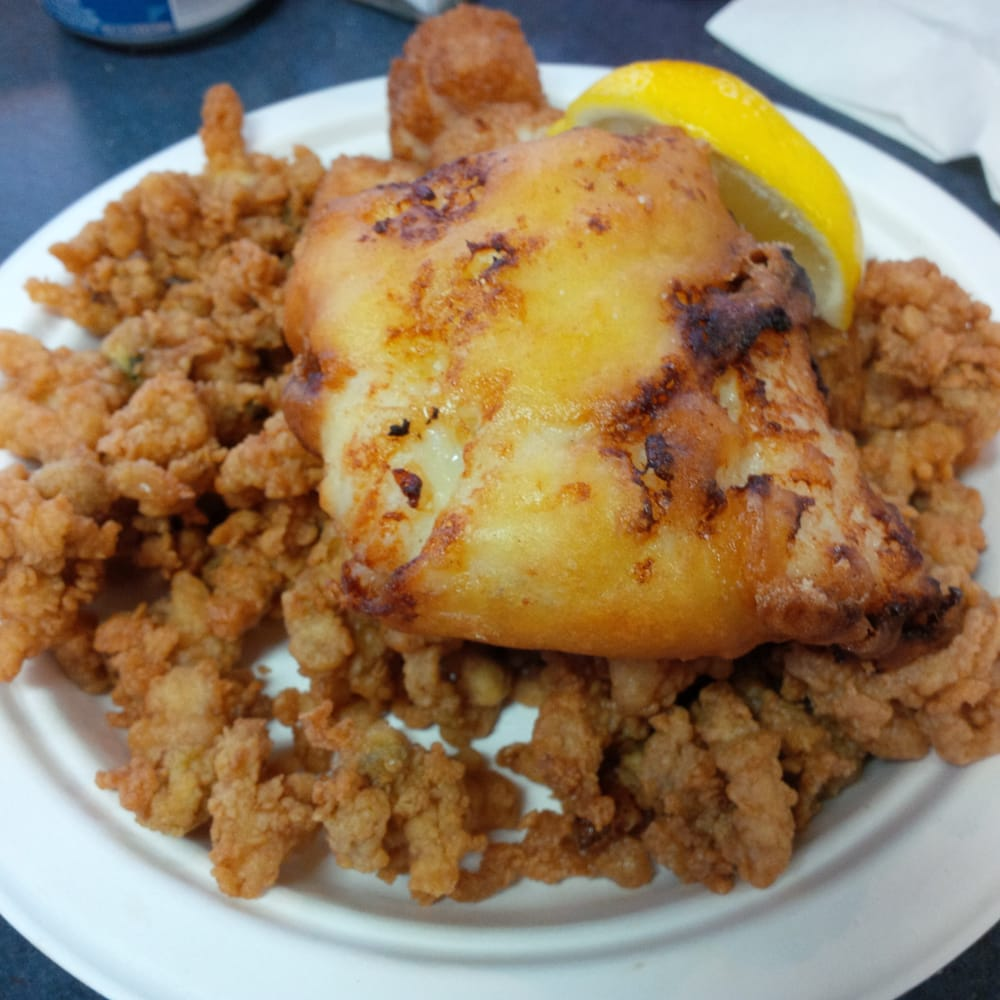Fredies Fantastic Fish House Bayers Lake Yelp | Lobster House