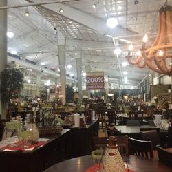 Furniture Row Shopping Center Einkaufszentrum 8375