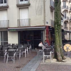 Le Perrok' - Nantes, France
