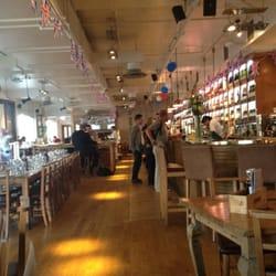 All Bar One, London