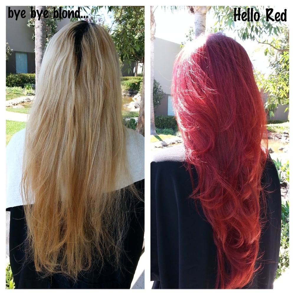 Hair Extensions In Newport Beach Human Hair Extensions
