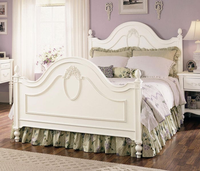 Stanley young america isabella collection yelp for American children s bedroom furniture