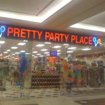 Pretty Party Place - Party Supplies - 8882 170 Street NW - Edmonton ...