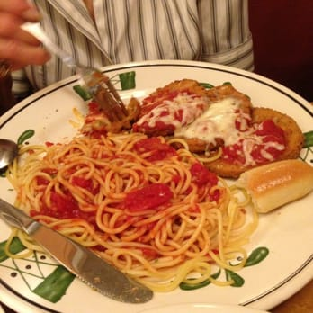 Olive Garden Italian Restaurant 61 Photos Italian Restaurants Thousand Oaks Ca United