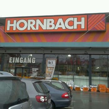 Hornbach Building Supplies B Blinger Str 140