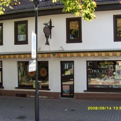 Schoko Kasper, Bad Soden, Hessen, Germany