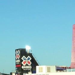 Circuit Of The Americas Stadiums Amp Arenas Austin Tx