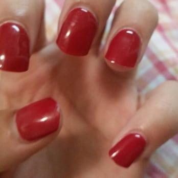 O nails closed 96 photos nail salons koreatown for 24 hour nail salon los angeles