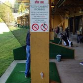 Redwood Golf Center - Redmond, WA, United States. No need to search for a desirably-sized rubber tee