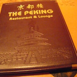 Peking Restaurant The Menu North Conway Nh United States