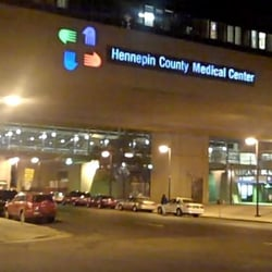 hennepin county medical center burn unit designed