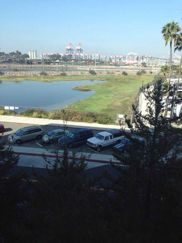 Directions To  Golden Shore Long Beach Ca