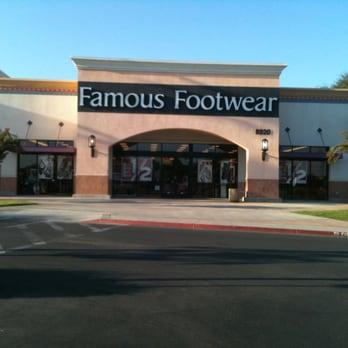 Shoe Stores In Bakersfield Ca