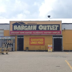 Grossman S Bargain Outlet Closed Building Supplies