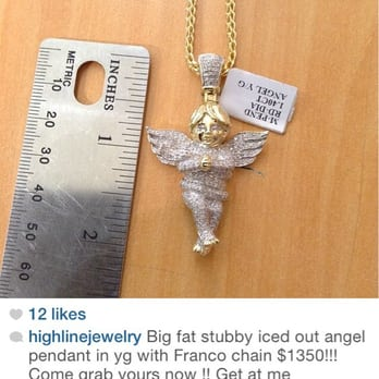 Highline custom jewelry 164 photos 41 reviews for Highline custom jewelry ig