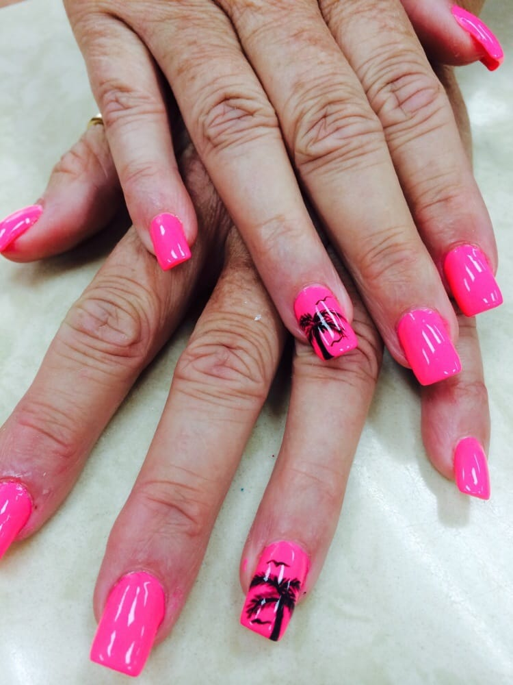Spazio nails 41 photos nail salons scotch plains nj for Aaina beauty salon parlin nj