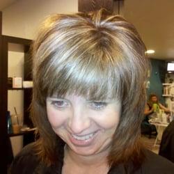 Selah salon gilbert az yelp for Renee hair salon