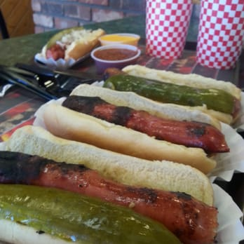 Ted S Hot Dogs Az