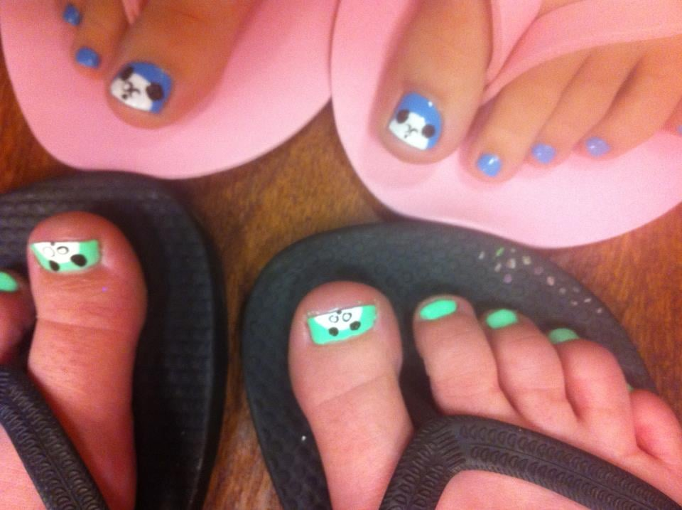 Clifton Park (NY) United States  City new picture : Nail Trix Clifton Park, NY, United States. Kids Pedicures with Free ...