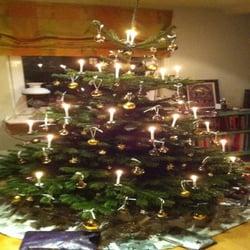 Weihnachten bei den Eltern, Elmshorn, Schleswig-Holstein