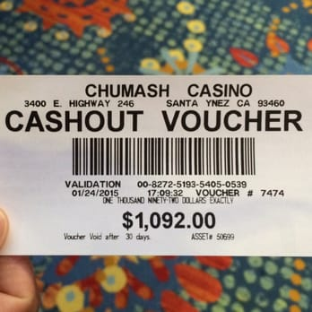 Chumash Casino - 107 Photos - Casinos - 3400 E Hwy 246 ...