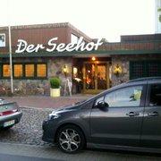 Der Seehof, Ratzeburg, Schleswig-Holstein