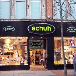 Schuh, Belfast