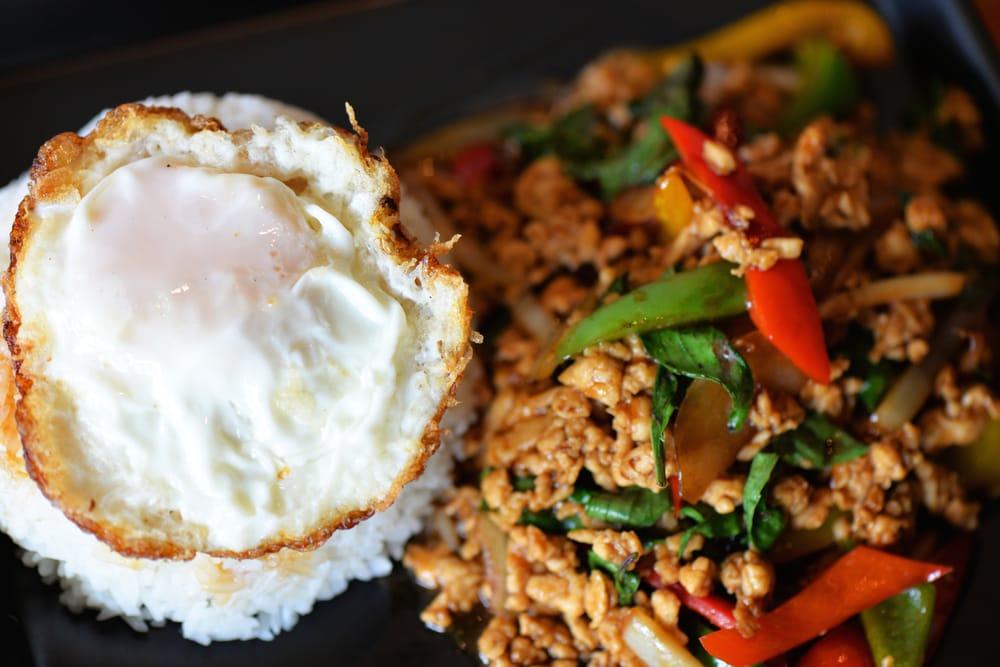 Isarn Thai Soul Kitchen 318 Photos Thai Kirkland Wa Reviews Menu Yelp