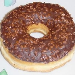 Dunkin' Donuts, Berlin
