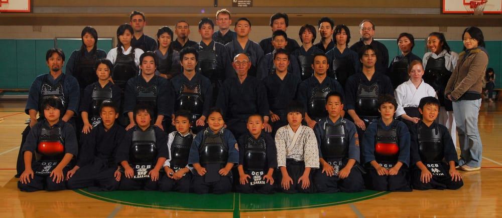 Photos for ocb kendo dojo yelp for Kendo dojo locator