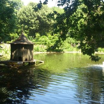 Jardin Du Grand Rond 36 Photos Lieu B Timent