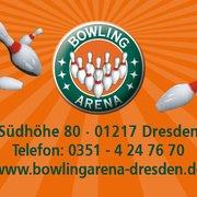 BOWLING-ARENA Allgemeines