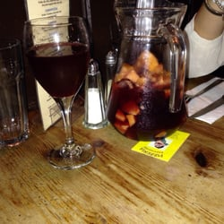 Italian sangria from Pappagone