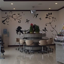 H1 nail spa nail salons 530 kings hwy cutoff for Adams salon fairfield ct