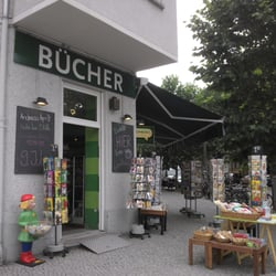 Buchbox, Berlin