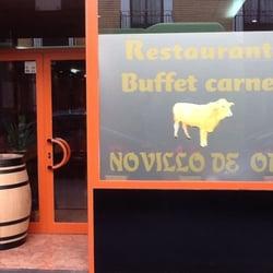 Novillo De Oro, Ciudad Real