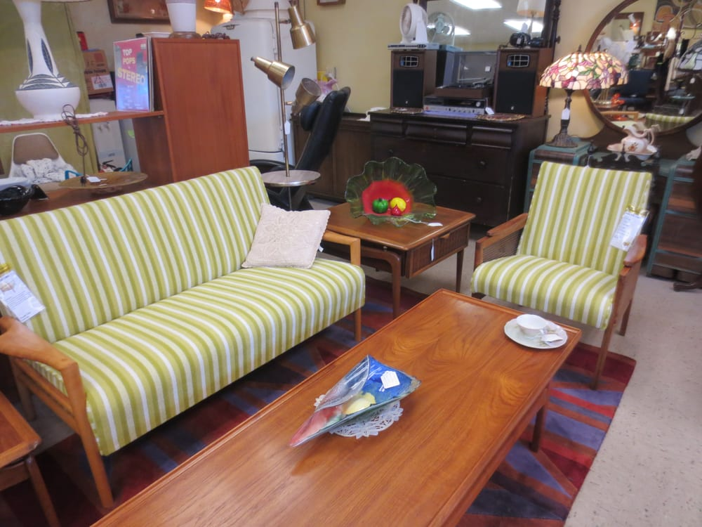 Russell S Retro Furnishing Furniture Stores Miles East West Tucson Az Reviews Photos