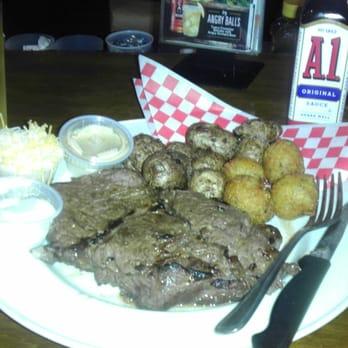 Juicy steak poker review