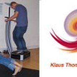 Klaus Thomas, Essen, Nordrhein-Westfalen