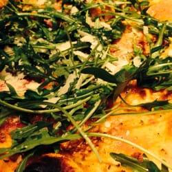 Pizza marina
