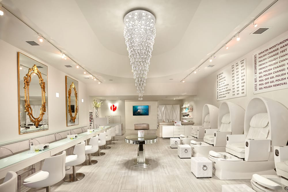 Beyond beautiful salon and boutique beyond beautiful for Salon beyond beauty