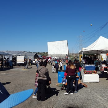 oceanside swap meet review