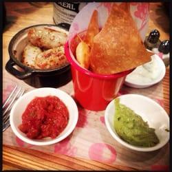 Chips 'n' dips