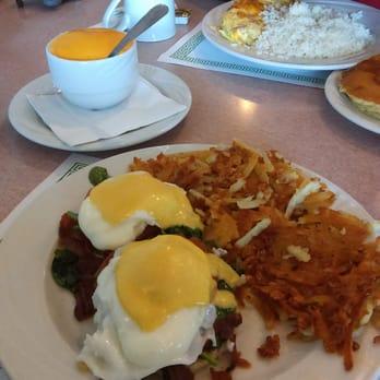 Blueberry Field Pancake House & Restaurant - 52 Photos ...