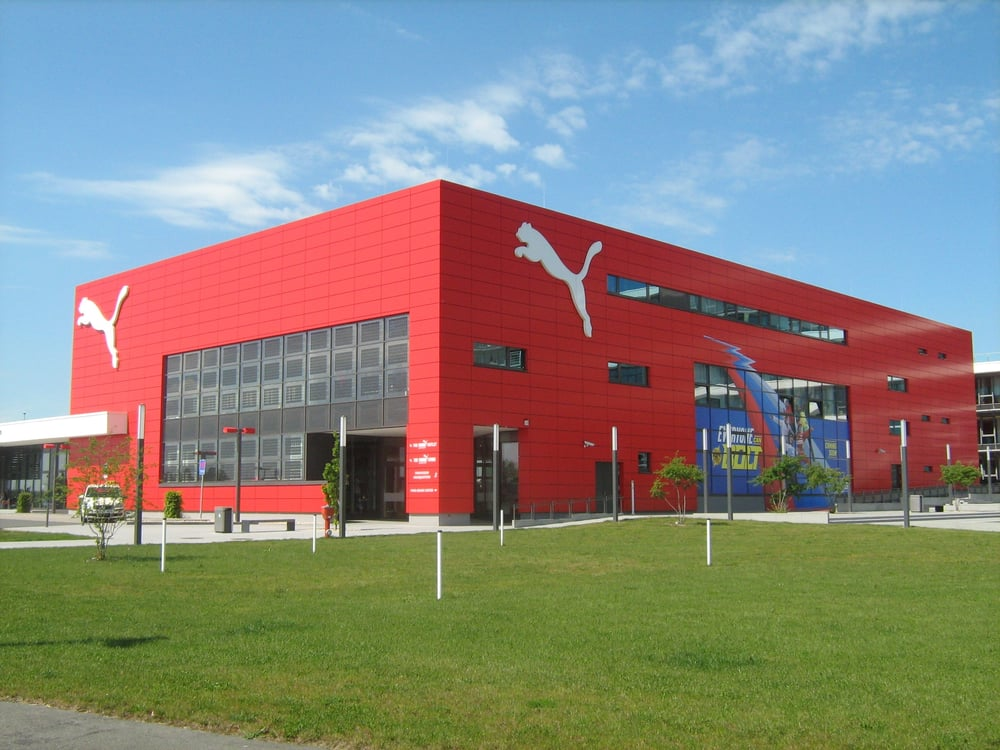 Herzogenaurach Germany  City new picture : Puma Outlet Sports Wear Herzogenaurach, Bayern, Germany Yelp