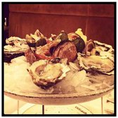 Brasserie Flo - L'Excelsior - Passion fruits de mer - Nancy, Meurthe-et-Moselle, France