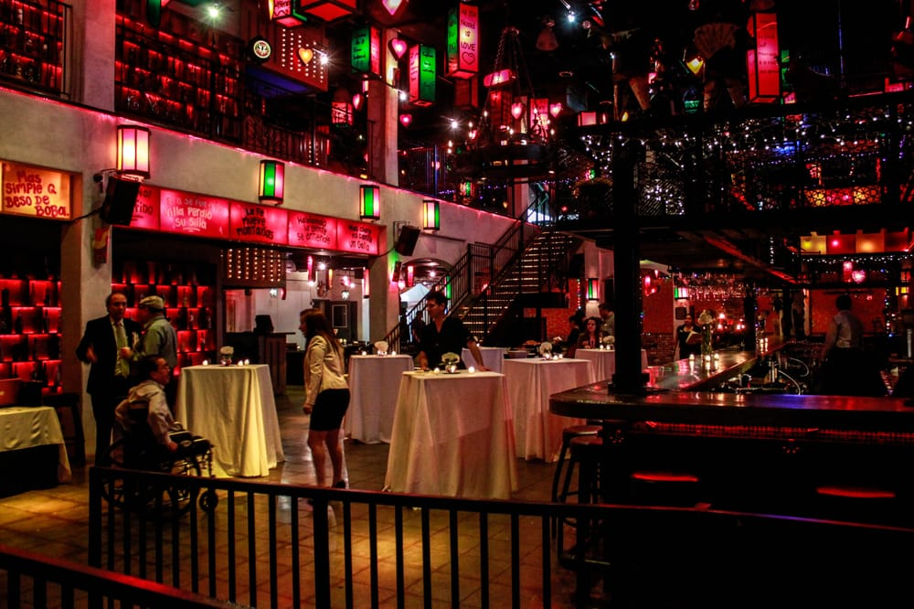 Houston Event Centers - Venues & Event Spaces - Hobby ...