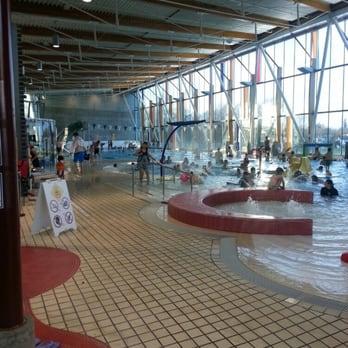 Killarney community centre 14 reviews parks - Lake hotel killarney swimming pool ...