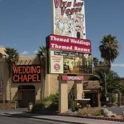 Viva Las Vegas Wedding Chapel