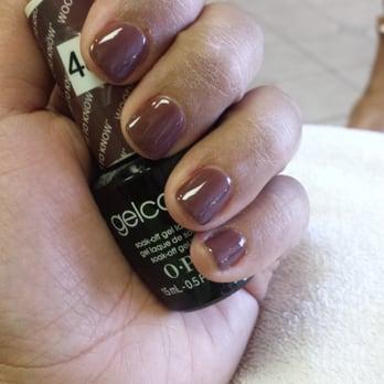 Tracys Nails And Spa Valencia Ca